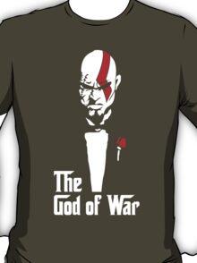 The God of War T-Shirt