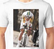 Richie Porte -  Australian Champion Unisex T-Shirt