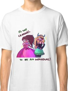 Be an individual! Classic T-Shirt