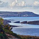 Malta Channel by Xandru