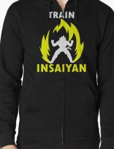 Train Insaiyan VI T-Shirt