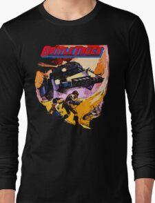 Battletruck Long Sleeve T-Shirt