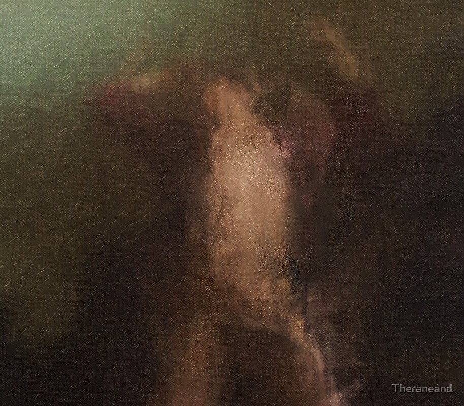 Ecstasy by Theraneand