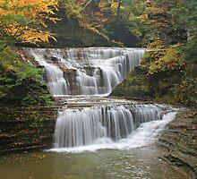 Buttermilk Creek by mklue