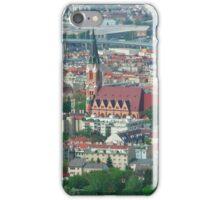 Donaufeld, Wien Österreich iPhone Case/Skin