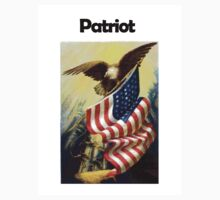 Patriot Kids Tee