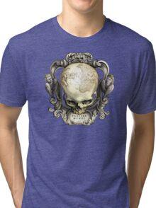Vanitas Mundi Tri-blend T-Shirt