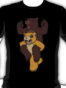 Fall Out Boy: Folie A Duex Characters T-Shirt