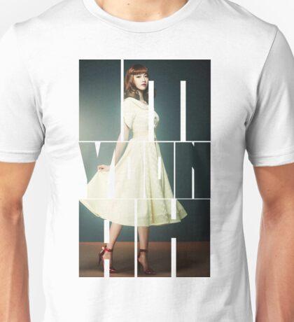 Girls' Generation (SNSD) Im Yoona 'Lion Heart' Unisex T-Shirt