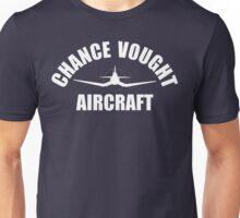 Chance Vought Reproduction Unisex T-Shirt
