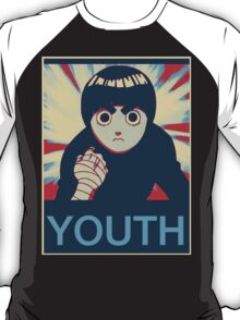 Rock Lee Youth T-Shirt