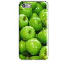 She'll Be Apples Mate iPhone Case/Skin