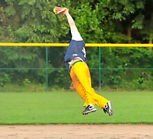 Great Catch by lincolngraham