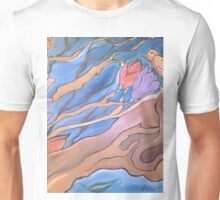 Birds in a Tree Unisex T-Shirt