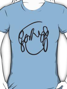 Ramona Flowers Black - Scott Pilgrim vs The World T-Shirt