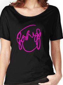 Ramona Flowers Pink  - Scott Pilgrim vs The World Women's Relaxed Fit T-Shirt