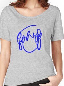 Ramona Flowers Blue - Scott Pilgrim vs The World Women's Relaxed Fit T-Shirt