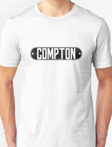 Dr. Dre Compton Tee T-Shirt