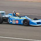 Ralt RT1 by Willie Jackson
