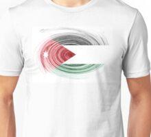 Jordan Twirl Unisex T-Shirt