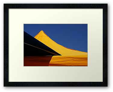 Lawrence Of Arabia, Is This Your Sand Dune? by David McMahon