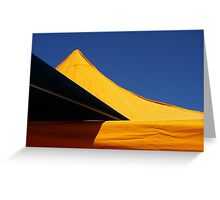 Lawrence Of Arabia, Is This Your Sand Dune? Greeting Card