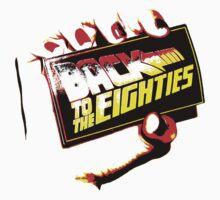 Back To The Eighties! by Denis Marsili - DDTK