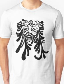 Rasta Head T-Shirt
