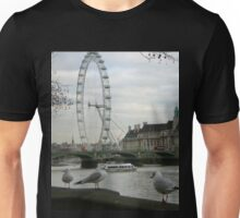 London Eye Unisex T-Shirt