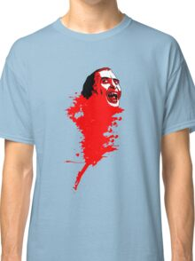 Red Laughter Classic T-Shirt