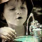 Fontaine Fontaine... by Sonia de Macedo-Stewart