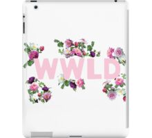 What Would Leslie Do? iPad Case/Skin