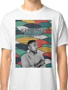 kendrick lamar #2 Classic T-Shirt