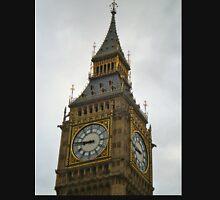 Big Ben London Unisex T-Shirt