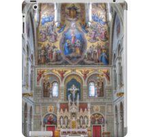 Karmelitenkirche, Vienna Austria iPad Case/Skin