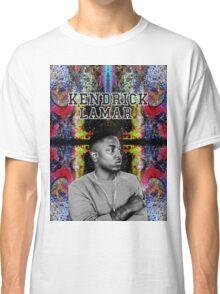 kendrick lamar #5 Classic T-Shirt