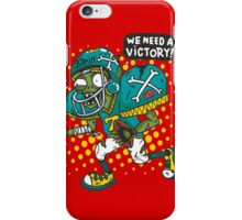 We need a Victory iPhone Case/Skin