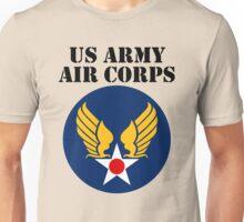 USAAC. Emblem Reproduction #2 Unisex T-Shirt