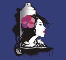 Sexy: HI Spray Can SINGLE by kagcaoili