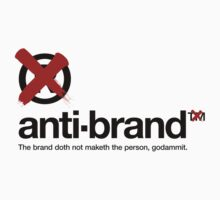 anti-brand® Kids Clothes