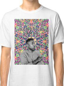 kendrick lamar #8 Classic T-Shirt