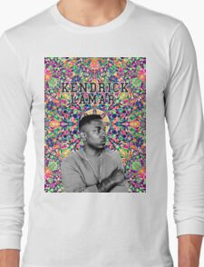 kendrick lamar #8 Long Sleeve T-Shirt