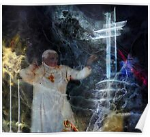 benedictus Poster
