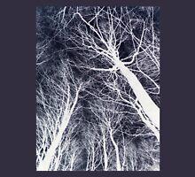Branches Black Unisex T-Shirt