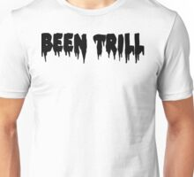 BEEN TRILL DEMON BLACK Unisex T-Shirt