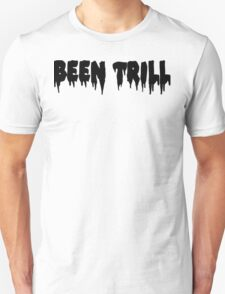 BEEN TRILL DEMON BLACK T-Shirt