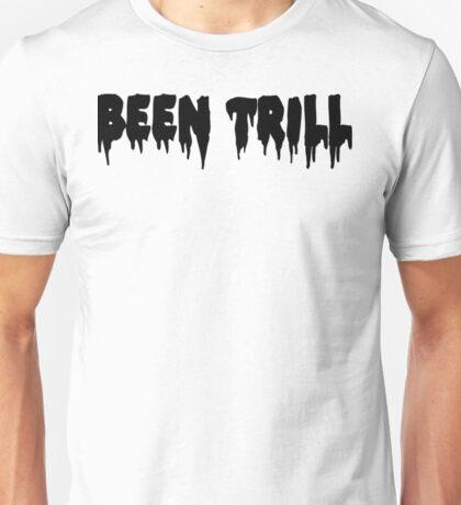 BEEN TRILL DEMON BLACK Unisex T-Shirt
