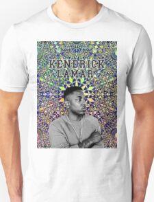 kendrick lamar #9 T-Shirt