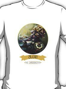 League Of Legends - Zilean T-Shirt