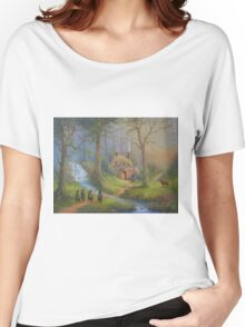 The House Of Tom Bombadil Women's Relaxed Fit T-Shirt